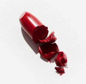 Ingredients of a lipstick