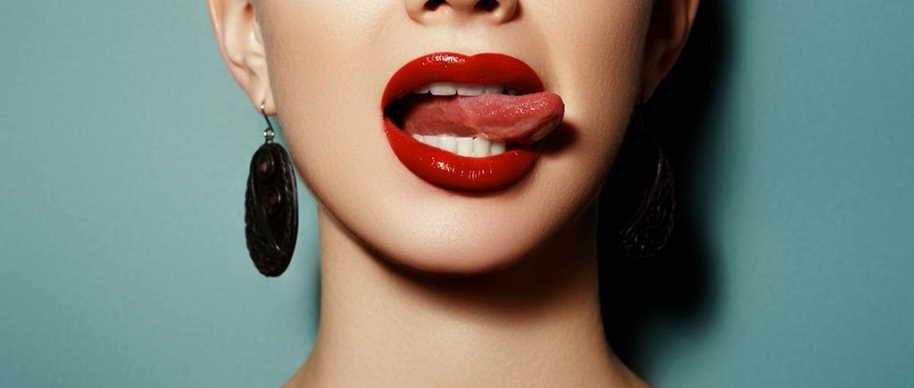 lipstick harmful for lips